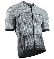 Uyn Alpha Biking Shirt - Radtrikot - Herren, White/Black