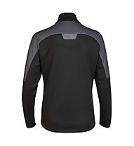 Uyn Athletic Stretch - giacca running - donna, Black