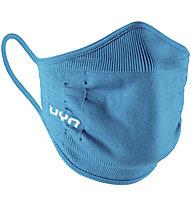 Uyn Community Mask - Mund-Nasen-Maske - Unisex, Azure
