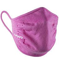 Uyn Community Mask - Mund-Nasen-Maske - Unisex, Pink