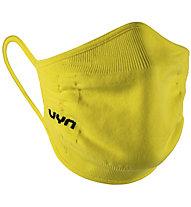 Uyn Community Mask - Mund-Nasen-Maske - Unisex, Yellow