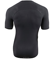 Uyn Energy On UW Shirt - Funktionsshirt - Herren, Black