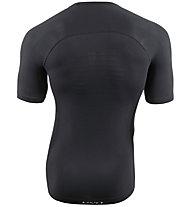 Uyn Energy On UW - maglietta tecnica - uomo, Black