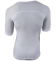 Uyn Energy On UW Shirt - Funktionsshirt - Herren, White