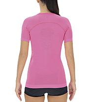 Uyn Energyon - Funktionsshirt - Damen, Pink
