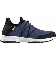 Uyn Free Flow Tune - sneakers - uomo, Blue/Black