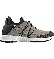 Uyn Free Flow Tune - sneakers - uomo, Light Brown/Grey