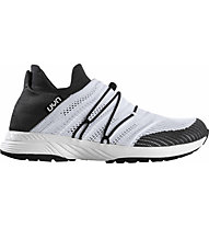 Uyn Free Flow Tune - Sneaker - Damen, White/Dark Grey