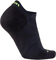 Uyn M Cycling Ghost SCKS - calzini da ciclismo, Black/Yellow