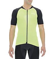 Uyn Man Biking Grandfondo OW - Radtrikot - Herren, Light Green/Black