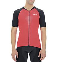 Uyn Man Biking Grandfondo OW - Radtrikot - Herren, Red/Black