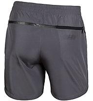 Uyn Running Activyon OW Pants - Laufhosen kurz - Herren, Dark Grey