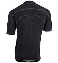 Uyn Running Activyon OW - Laufshirt - Herren, Black