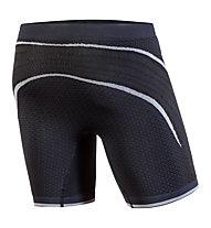 Uyn Running Alpha OW Pants - pantaloncini running - uomo, Black