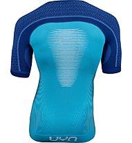 Uyn Marathon - Runningshirt - Herren, Blue/Light Blue