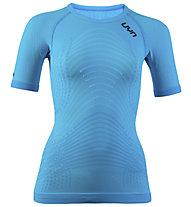 Uyn Motyon - shirt funzionale - donna, Blue