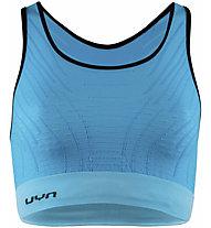 Uyn Motyon 2.0 UW Bra High Support - Sport BH, Light Blue