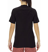 Uyn Run Fit Ow - Laufshirt - Damen, Black