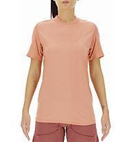 Uyn Run Fit Ow - Laufshirt - Damen, Orange