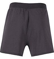 Uyn Running Activyon 2.0 - pantaloni corti running - donna, Dark Grey