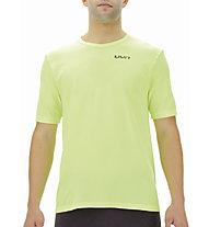 Uyn Running Airstream Ow - Laufshirt - Herren, Light Green