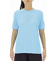 Uyn Running Airstream Ow - Laufshirt - Damen, Light Blue