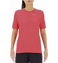 Uyn Running Airstream Ow - Laufshirt - Damen, Red