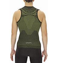 Uyn Running Coolboost Ow - Laufshirt - Herren, Green