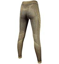 Uyn Cashmere Shiny - Funktionsunterhose lang - Damen, Yellow