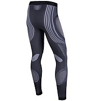 Uyn Evolutyon - Funktionsunterhose lang - Herren, Grey/Blue