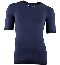 Uyn Motyon 2.0 - maglietta tecnica - uomo, Dark Blue