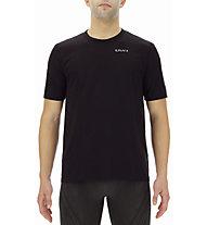 Uyn Running Airstream Ow - Laufshirt - Herren, Black