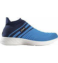 Uyn X-Cross sneakers - sneakers - uomo, Light Blue/Blue