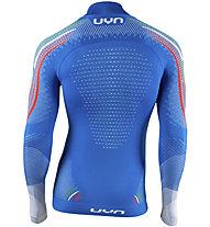 Uyn Natyon 2.0 UW LS - maglietta tecnica - uomo, Light Blue