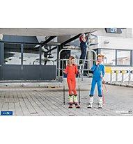 Uyn Visyon LS - Funktionsshirt Langarm - Kinder, Blue