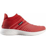 Uyn X-Cross - Sneaker - Damen, Red