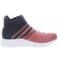 Uyn X-Cross - Sneaker - Damen, Red/Blue