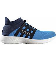 Uyn X-Cross Tune - sneakers - uomo, Light Blue/Blue