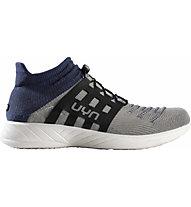 Uyn X-Cross Tune - Sneaker - Damen, Light Brown/Blue