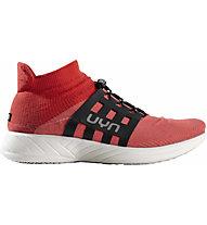 Uyn X-Cross Tune - Sneaker - Damen, Red