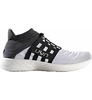 Uyn X-Cross Tune - Sneaker - Damen, White/Grey