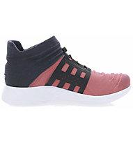 Uyn X-Cross Tune - Sneaker - Damen, Red/Black