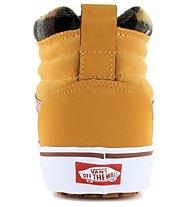Vans MN Ward Hi MTE - Sneaker - Herren, Yellow