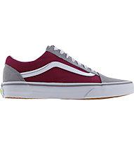 Vans UA Old Skool - sneakers - uomo, Red