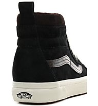 Vans UA SK8-Hi MTE - sneakers - uomo, Black/Brown