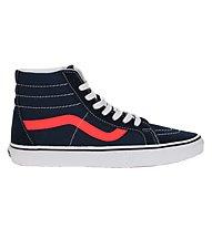 Vans UA SK8-HI Reissue - sneakers - uomo, Blue