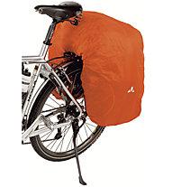 Vaude Regenhülle für Dreifach-Radtaschen, Orange