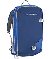 Vaude ABScond Tour 22+6 - Zaino airbag, Royal