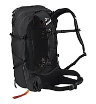 Vaude Alpin Pro 28 + Rucksack MTB, Black