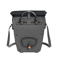 Vaude Aqua Back - Hinterradtaschen (Paar), Black